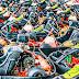 Karts equalizados e novos motores