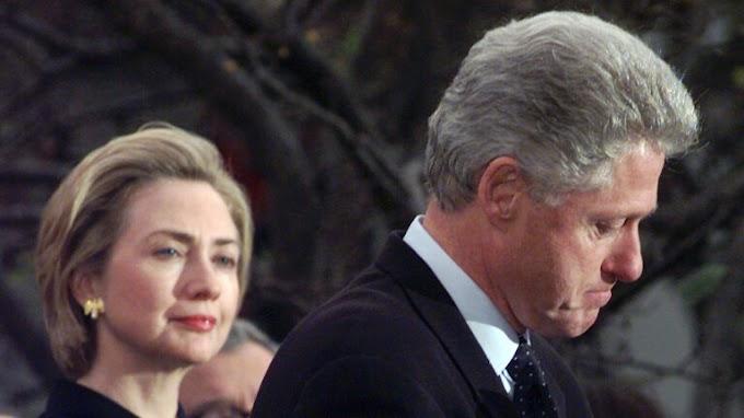 Bill Clinton Military Tribunal: Day 1