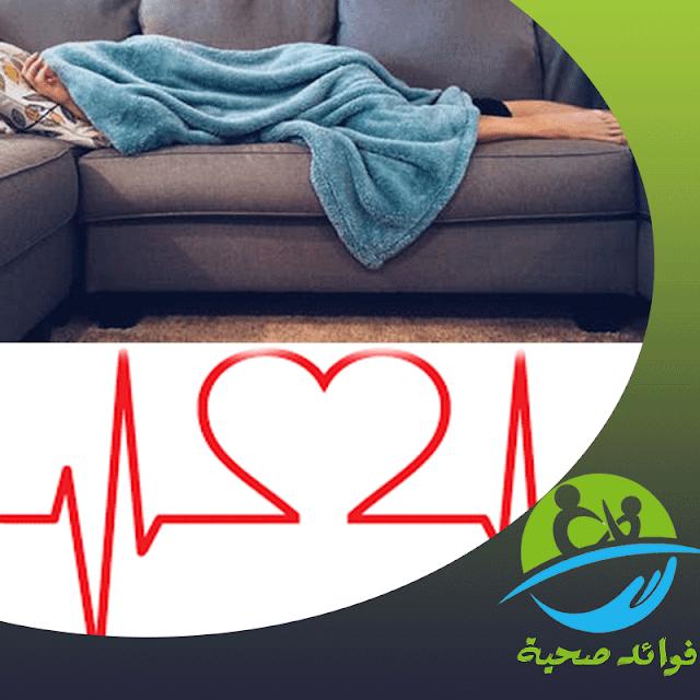 كم من النوم نحتاج لحياة أفضل