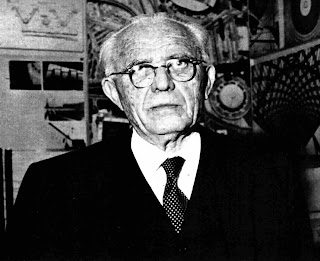 Photo of Pier Luigi Nervi