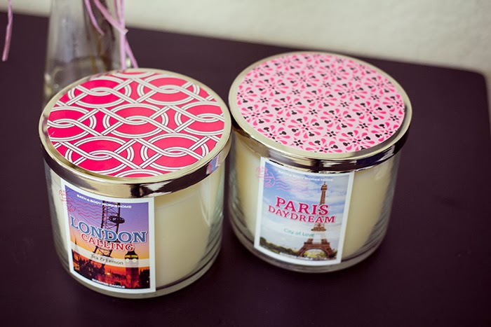 This Odd Look Bath And Body Works Candles Review London Calling