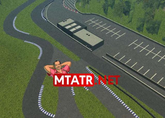 Drift Map 6