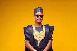 MUSIC: Umar M Shareef Ciwon Idanuna Song