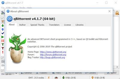 QBITTORRENT 4.1.7: Instale e veja as novidades
