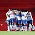 Copa Libertadores, la Universidad Católica le ganó a Argentinos Juniors: