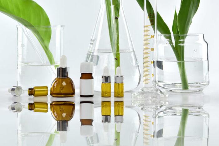 Diferentes clasificaciones de los aceites esenciales