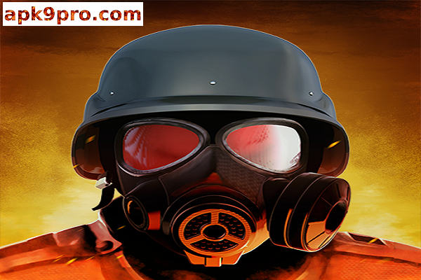Tacticool – 5v5 shooter v1.25.1 Apk File size 309 MB for android