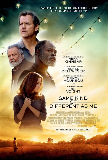 Same Kind of Different as Me (2017) ταινιες online seires xrysoi greek subs