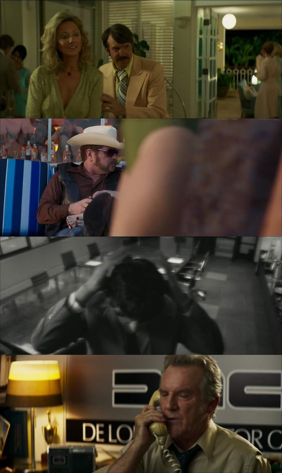 Driven (2018) HD 720p Latino