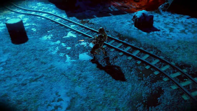 WASTELAND 3 Game OVERVIEW