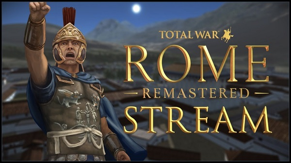 Total War Rome Remastered Cross Save