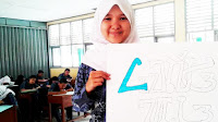 Kenalkan Generasi Muda dengan Aksara Sunda