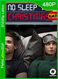 No Sleep 'Til Christmas (2018) | DVDRip Latino HD GoogleDrive 1 Link
