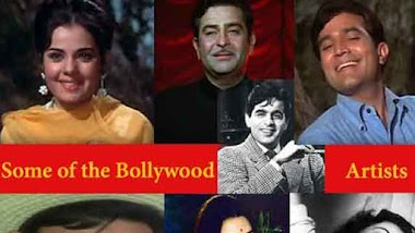 Golden Age of Bollywood