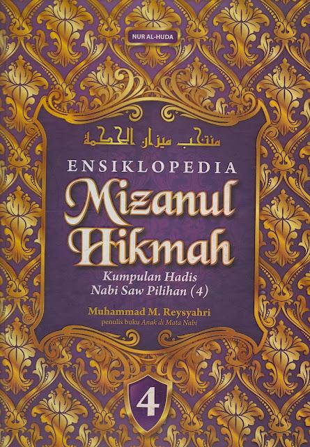 Menguak Kesesatan Syiah dalam Buku Mizanul Hikmah 4