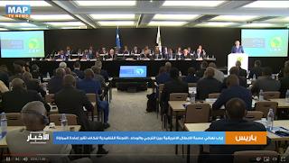 إياب نهائي عصبة الابطال الافريقية بين الترجي والوداد : اللجنة التنفيذية للكاف تقرر إعادة المباراة