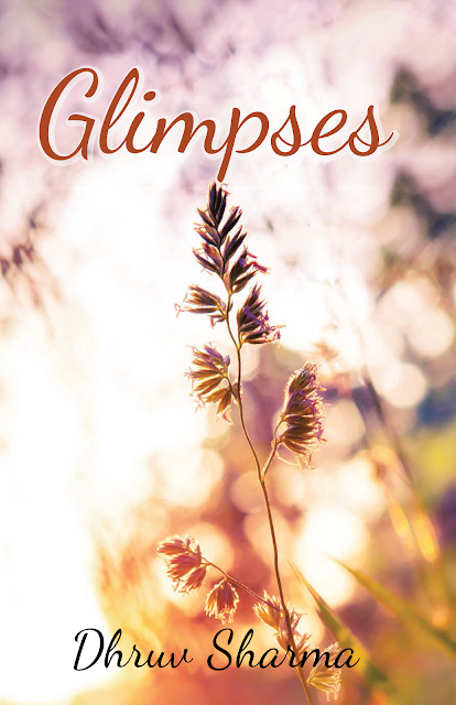 Book Review : Glimpses - Dhruv Sharma