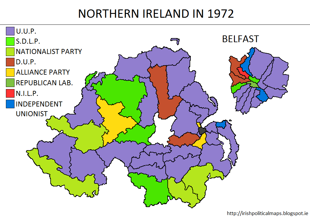 1969 Irish general election