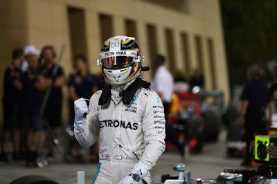 Bos Mercedes F1 Izinkan Hamilton 'Hijrah Sementara' ke MotoGP