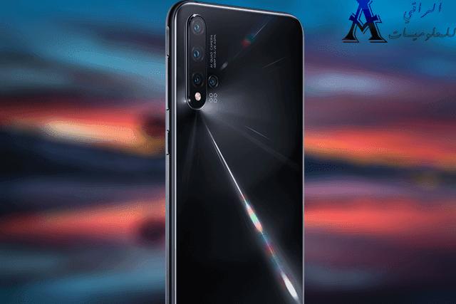 هواوي تعلن عن سلسلة هواتف Nova 5 بمعالج كيرين 810 الجديد