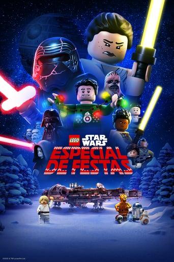 LEGO Star Wars - Especial de Festas (2020) Download
