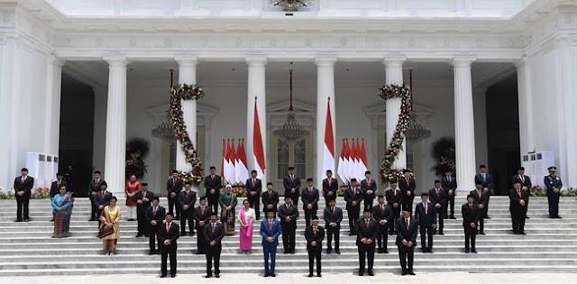 Indonesia Resesi, Indef: Mendesak Dilakukan Reshuffle Tim Ekonomi!