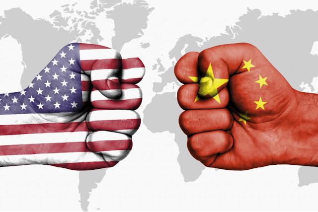 """Ministro da Defesa chinês pede aos EUA que evitem """"movimentos perigosos"""""""