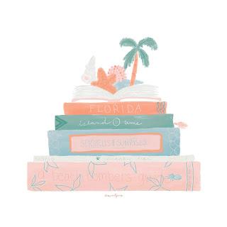 Open_Book_Illustration_25_Sweetpeas