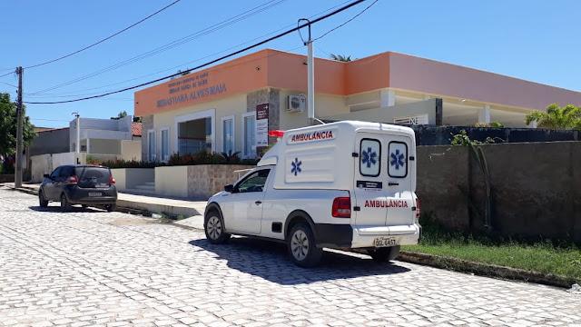 Profissionais da rede Municipal Educação de Caraúbas iniciam testagem