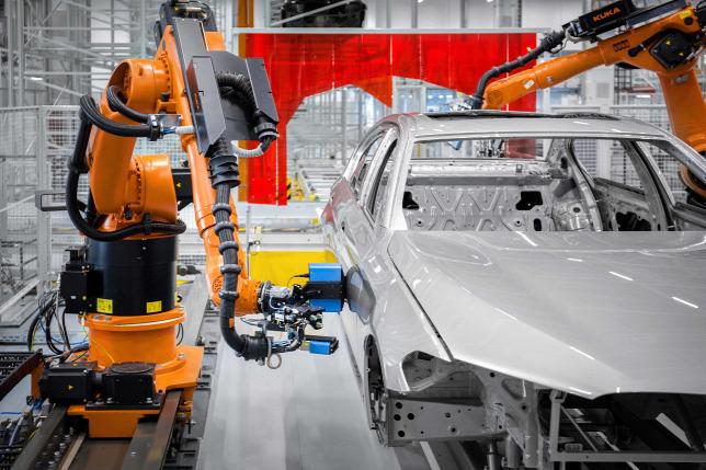 Nagyon jó hír érkezett a legújabb magyarországi autógyárról