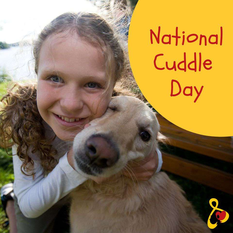 National Cuddle Up Day Wishes for Instagram