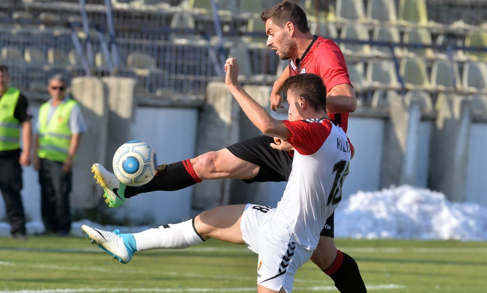 PMFL: Season starts with loss for Vardar in Tetovo