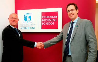 Melbourne Business School Kuala Lumpur