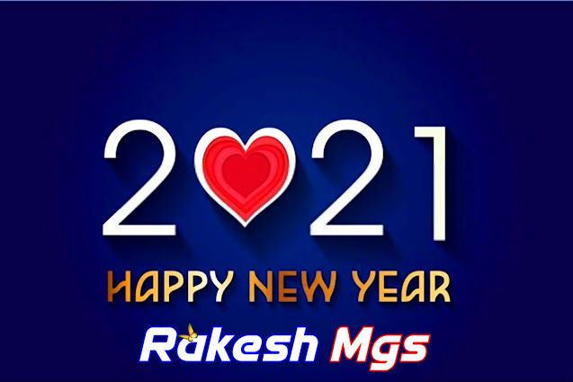 Happy New Year 2021 Top Hindi Shayari