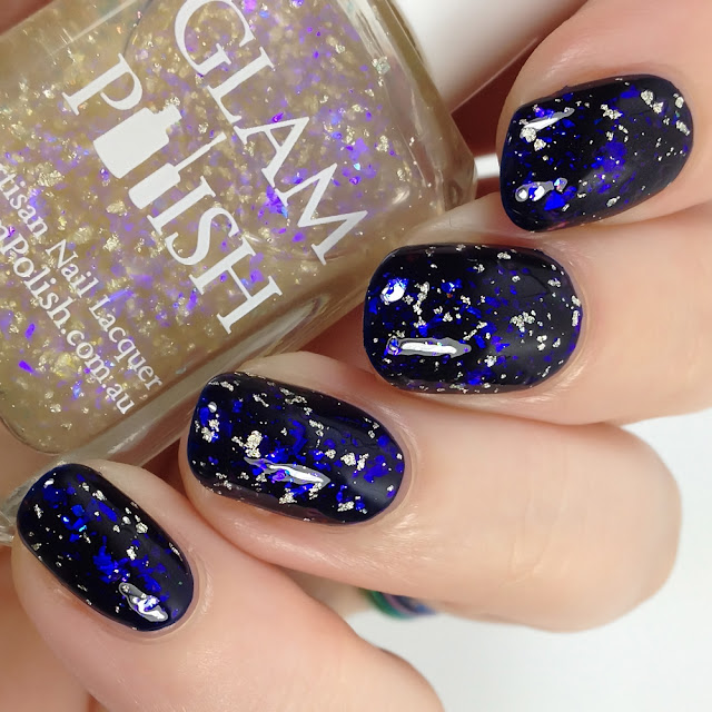 Glam Polish-Fly Me To The Moon