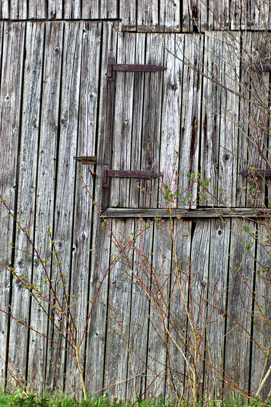 Rostiges #2 — Fassaden&Mauern #20 - Was hält das Ganze noch zu sammen?