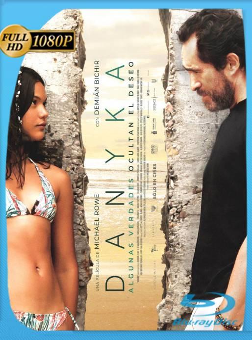 Danyka (2020) WEB-DL [1080p] Latino [GoogleDrive] Ivan092