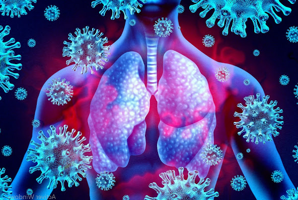 فيروس كورونا كوفيد 19