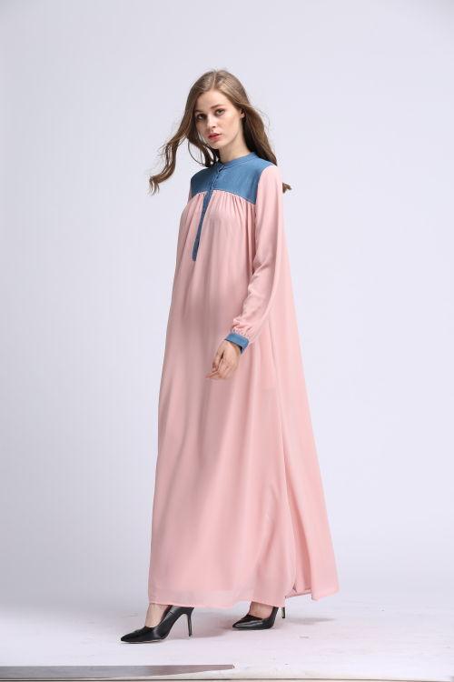 Candy Shoppaholic Pelbagai Jenis Dress Dan Jubah Chiffon