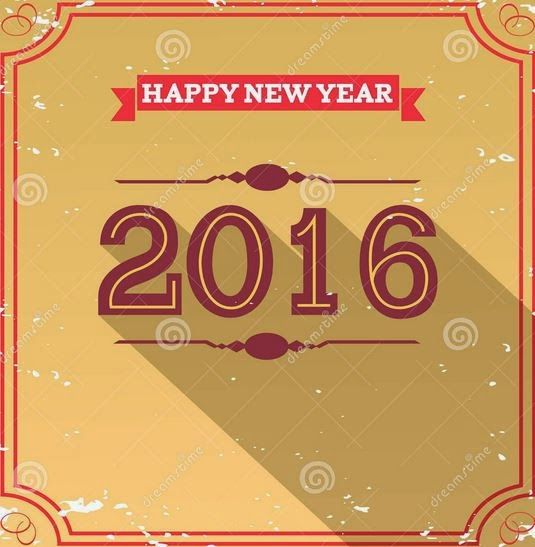 Happy New Year 2016 Quotes Greetings Wallpapers