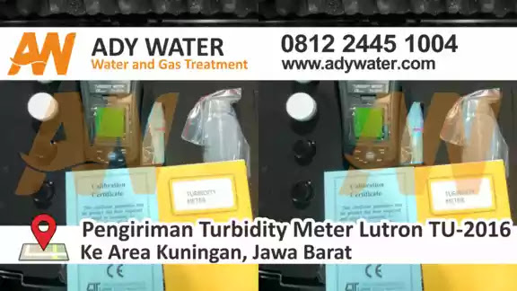 harga turbidity meter, jual turbidity meter