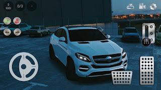 تحميل لعبة Real Car Parking 2 مهكرة نقود لاتنتهي للاندرويد - تحديث