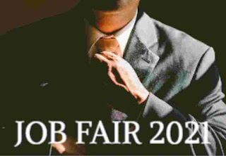 Sangli Job Fair 2021
