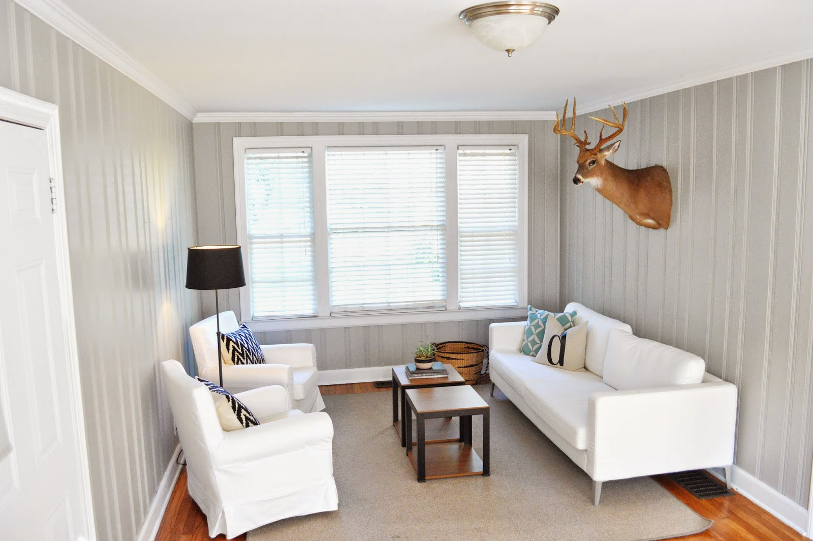 Sylvan park life what are our paint colors - Sherwin williams interior paint finishes ...