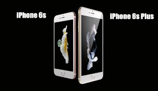 سعر ايفون 6 إس 2015