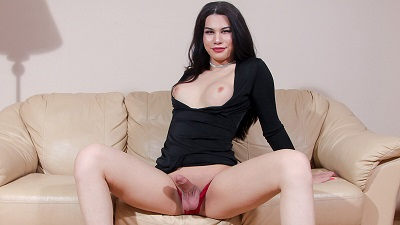 Russian-tgirls – Sweet Stunner Alexandra Ramovich