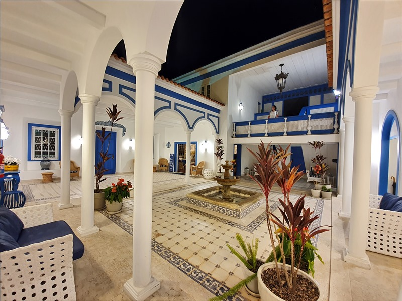 Hotel Solar do Arco Cabo Frio