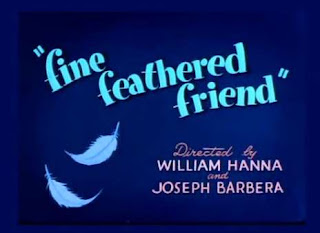 Tom And Jerry Cartoon Fine Feathered Friend Episode Download