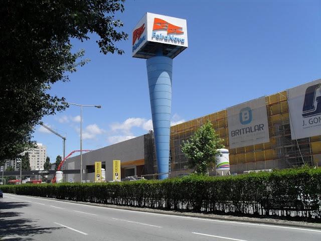 Braga Parque