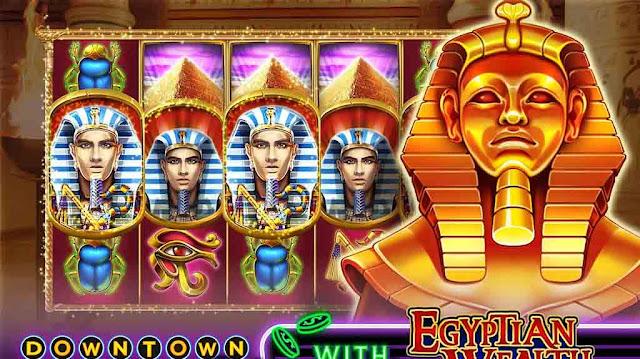 Cheat Slot Online Terpercaya Pragmatic Games Dapatkan Kemenangan 100% !